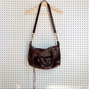Rebecca Minkoff Mini MAB Dark Brown